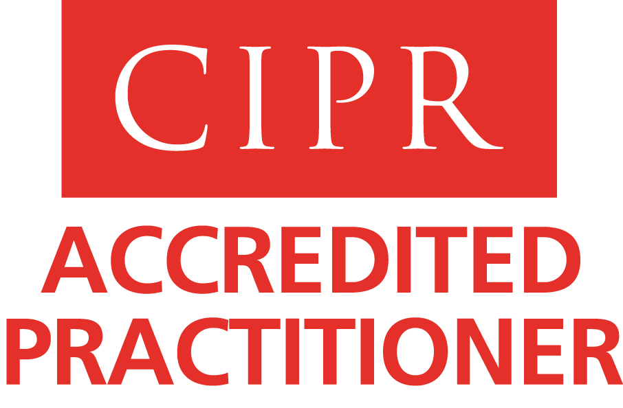 CIPR Accredited Practitioner
