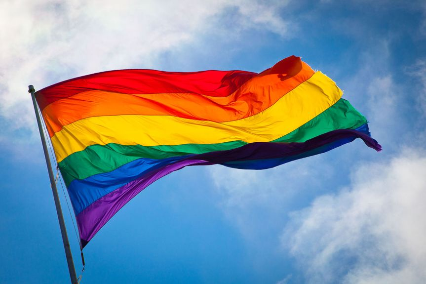 A statement from the Combined NI LGBTCommunities…