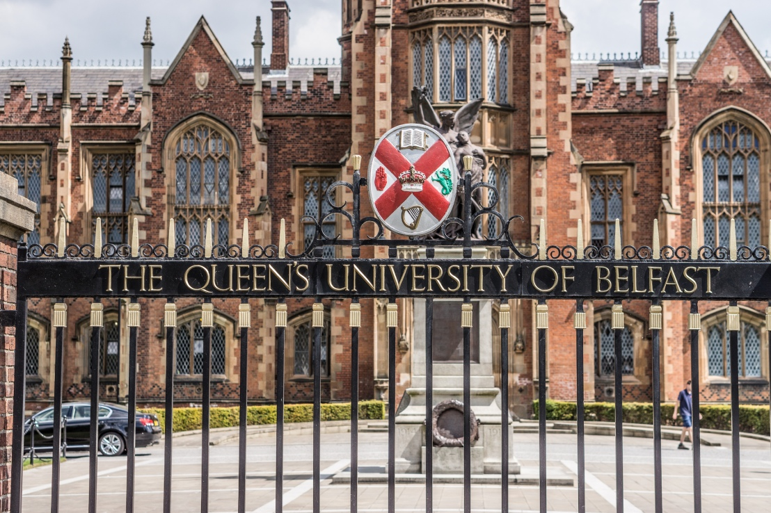 QUB research into stigma in gay men living withHIV