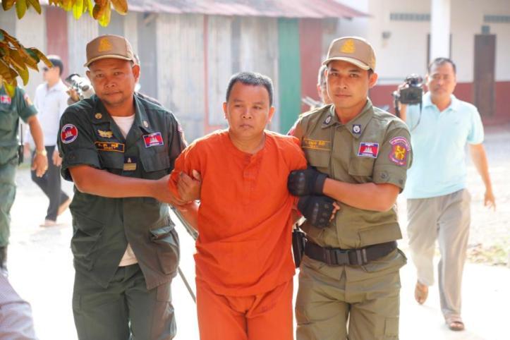Cambodia HIV Outbreak