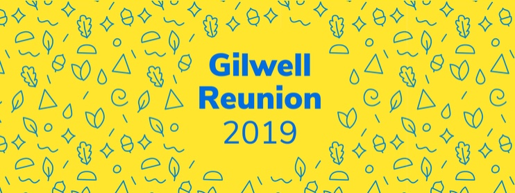 Gilwell Reunion with a renewed enthusiasm